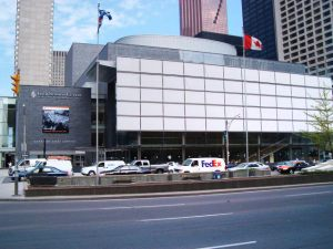 Four Seasons Centre