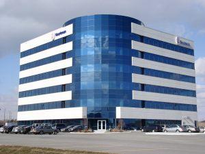 Voortman Office Tower